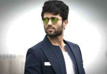 International legend for Vijay Deverakonda