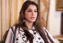 Isha Koppikar web series with RGV