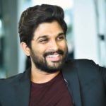 It's Time for Allu Arjun advertisement