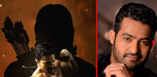 Jr NTR to dub in Tamil and Hindi by his own: RRR