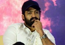 Jr NTR to turn bankroller