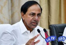 KCR announces 24 hrs Janatha Curfew in Telangana