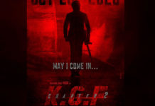 KGF Chapter 2 to release on 23rdOctober