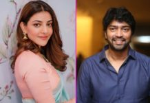 Kajal Aggarwal a dancing queen for Allari Naresh