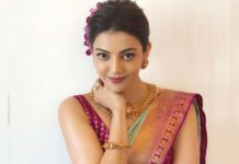 Kajal confirms heroine for Acharya