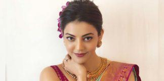 Kajal confirms heroine for Acharya