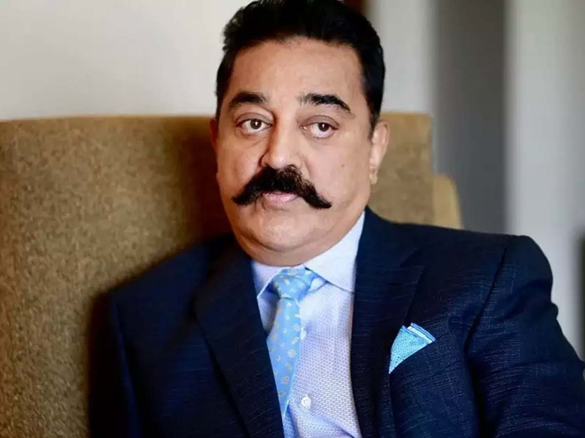 Kamal Haasan denies being quarantined
