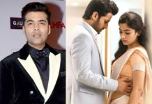 Karan Johar to remake Bheeshma in Bollywood
