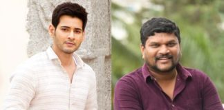 Mahesh Babu and Parasuram film Story out