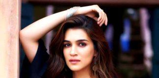 Mahesh Babu heroine has Anushka Shetty Size Zero Look