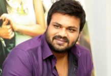 Manchu Manoj is the real Hero