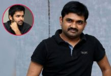 Maruthi trying a project with Energetic Star?