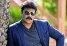 Mega Star Chiranjeevi to enter social media