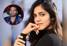 Miss India Telangana to romance Viswak Sen in Paagal?
