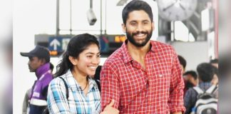 Naga Chaitanya fails but Sai Pallavi nails it