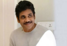 Nagarjuna: Let's all clap our hands