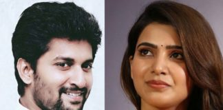 Nani Best Actor Samantha Best Actress