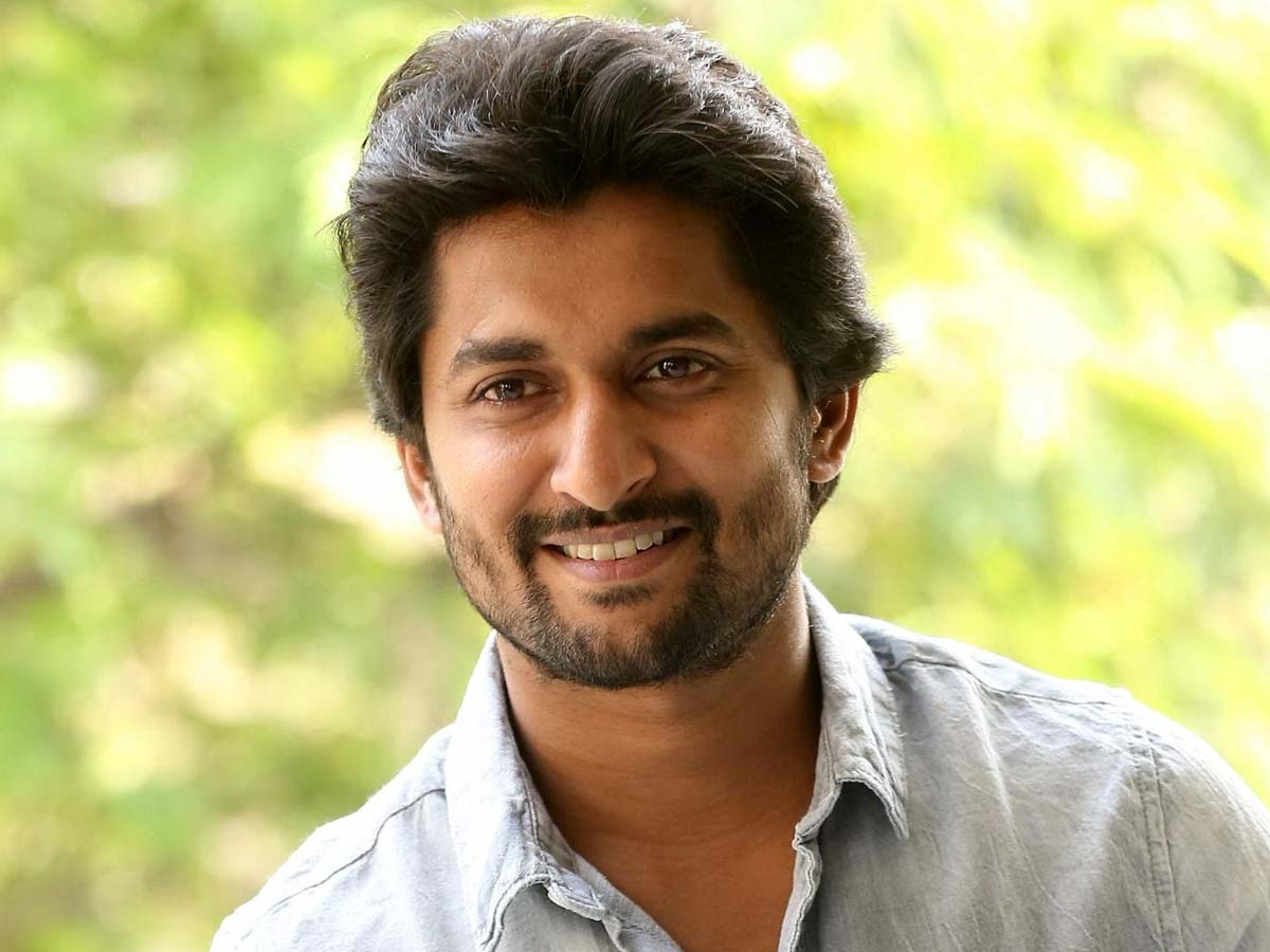 Nani pays Rs 50 Lakhs for SSR