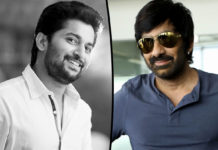 Nani suggests Ravi Teja name