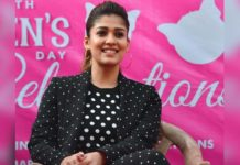 Nayantara breaks her rule today