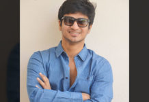 Nikhil Siddharth film titled 18 pages
