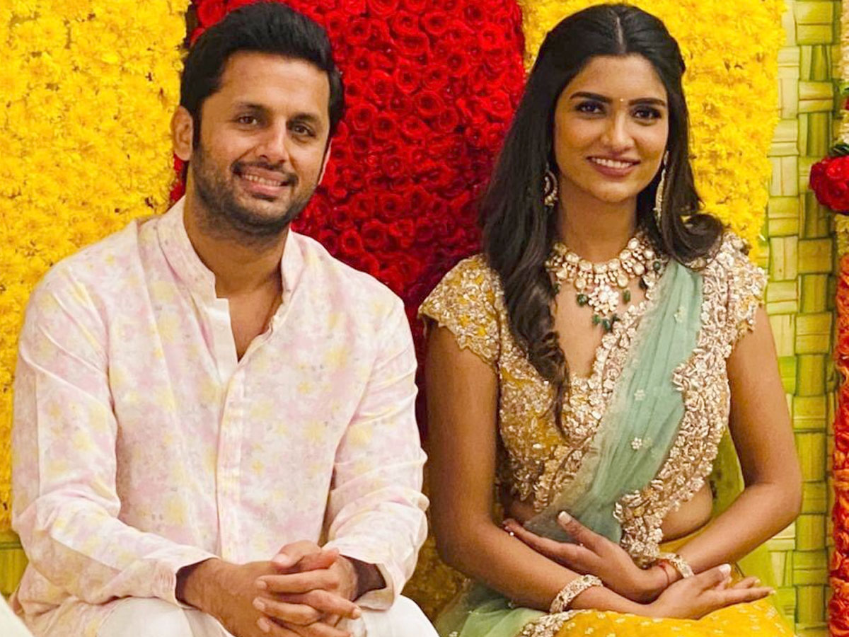 Official: Nithiin marriage postponed