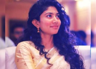 No effect of Coronavirus on Sai Pallavi