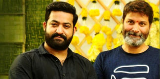 No inspirations for NTR - Trivikram project