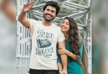 Once again Sai Pallavi opposite Sharwanand
