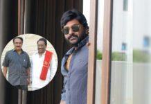 Paruchuri Brothers to help VV Vinayak