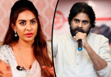 Pawan Kalyan comments on Sri Reddy abuse