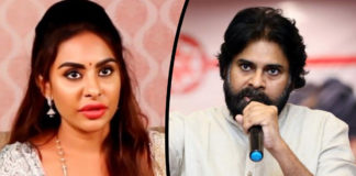 Pawan Kalyan comments on Sri Reddy abuse