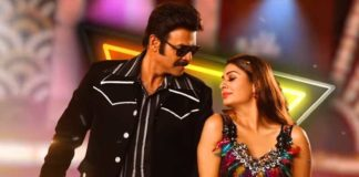 Payal Rajput sensational comments on Venkatesh