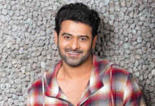 Post Production work starts for Prabhas film