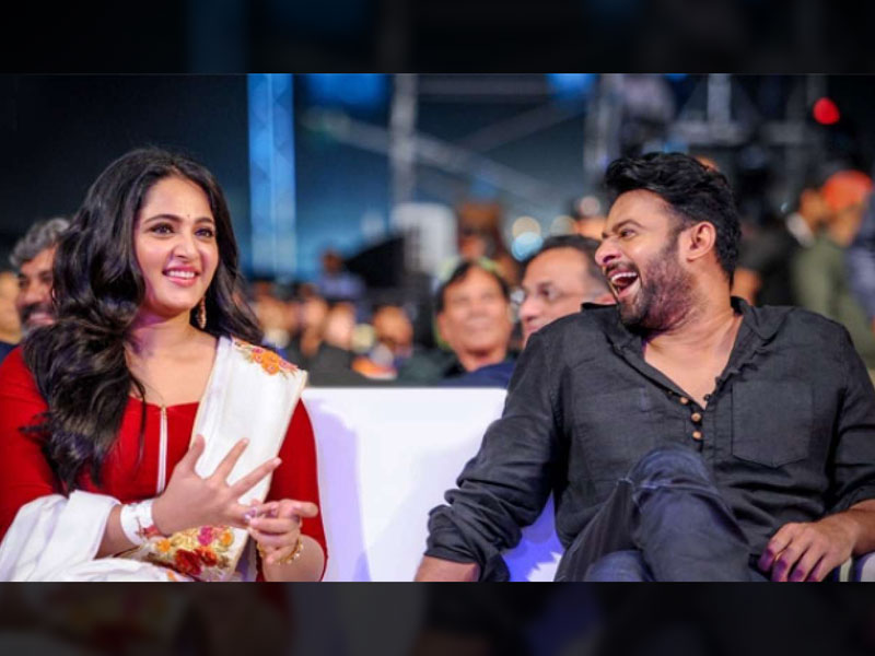 Prabhas and Anushka Shetty are 3 AM friends