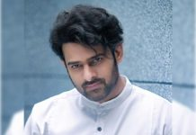 Prabhas announces donation again