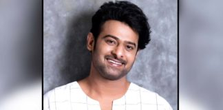 Prabhas completes cutest chase sequence