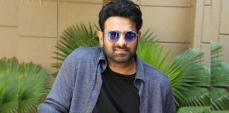 Prabhas puts himself in self-quarantine