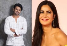 Prabhas wants Katrina Kaif this time
