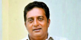 Prakash Raj saves an actor from committing suicide
