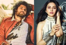 Rakul Preet Singh about Vijay Deverakonda and marriage