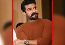 Ram Charan back on Twitter