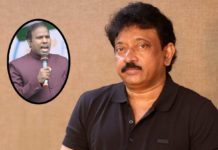 Ram Gopal Varma  satirical tweet on KA Paul