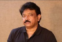 Ram Gopal Varma shares a video for Covidiots