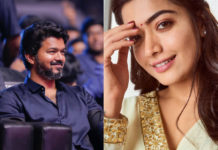 Rashmika Mananna wins the race for Vijay?