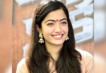 Rashmika Mandanna to turn producer!