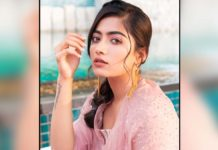 Rashmika gives call for talented film makers