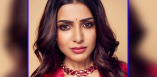 Real truth! Samantha signs her next with Sony