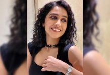 Regina Cassandra affected by Cyber bullying