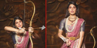 Saaho item girl turns warrior Devasena